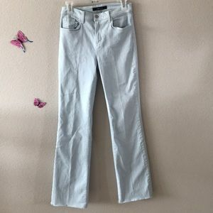 Cute JBrand Jeans light blue